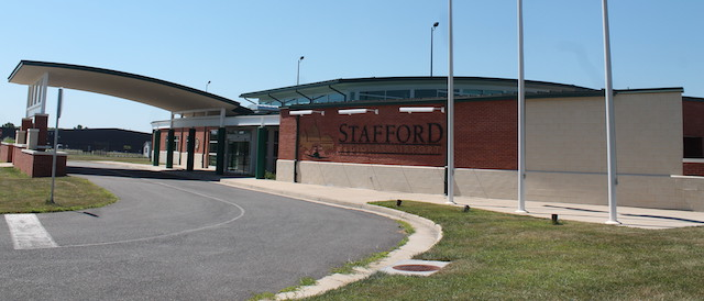 More planes to use Stafford airport after $12 million expansion completed